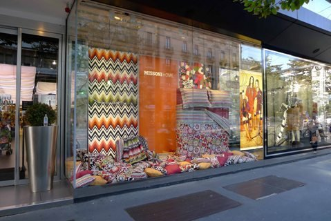 Missoni Home Outlet. available to buy online online missoni missoni ...
