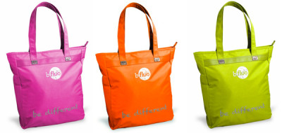 Beach Bag BFluo by Biembi