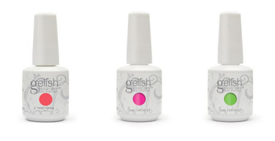 Gelish smalti estate 2013
