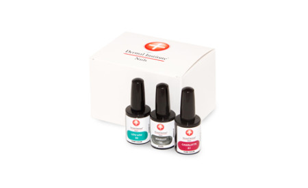 Dermal Institute Nail: smalti semipermanenti in 48 colori
