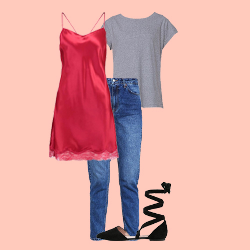 Outfit 3 - Stylight